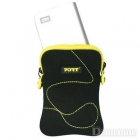 .PORT Designs Delhi yellow for HDD/GPS (400142).