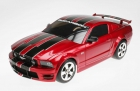 Nikko Mustang BY 3D Carbon'(машина)
